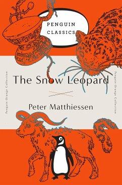 The Snow Leopard - Matthiessen, Peter