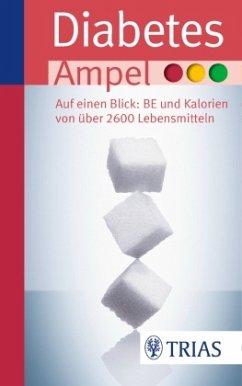 Diabetes-Ampel - Müller, Sven-David