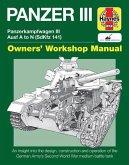 Panzer III: Panzerkampfwagen III Ausf. A to N (SdKfz 141)