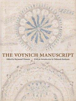 The Voynich Manuscript - Clemens, Raymond; Harkness, Deborah E.