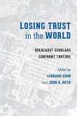 Losing Trust in the World