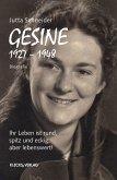 Gesine 1927 - 1948 (eBook, ePUB)