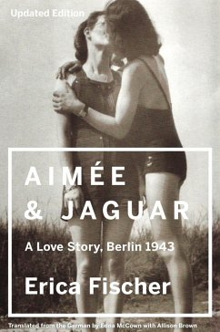 Aimee & Jaguar (eBook, ePUB) - Fischer, Erica