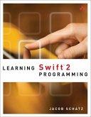 Learning Swift 2 Programming (eBook, PDF)