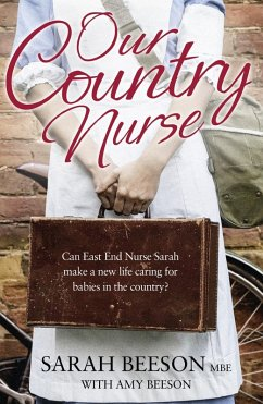 9780007520107 - Beeson, Sarah; Beeson, Amy: Our Country Nurse (eBook, ePUB) - Buch
