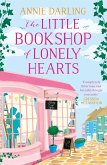 The Little Bookshop of Lonely Hearts (eBook, ePUB)
