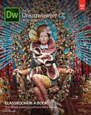 Adobe Dreamweaver CC Classroom in a Book (2015 release) (eBook, PDF)