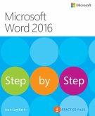Microsoft Word 2016 Step By Step (eBook, PDF)