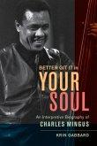 Better Git It in Your Soul (eBook, ePUB)