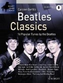 Beatles Classics, Klavier, m. Audio-CD
