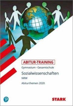 STARK Abitur-Training - Sozialwissenschaften - NRW - Bock, Tobias; Jürgensen, Peter