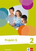 Projekt G. Begleitband 2. Neue Ausgabe Gesellschaftslehre Niedersachsen, Gesellschaft und Politik Bremen, Neue Ausgabe Gesellschaftslehre Rheinland-Pfalz. Klasse 7/8