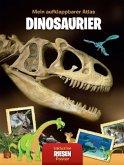 Mein aufklappbarer Atlas - Dinosaurier