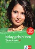 Kolay gelsin! neu, Vokabeltrainer A2. Heft + MP3-CD + CD-ROM