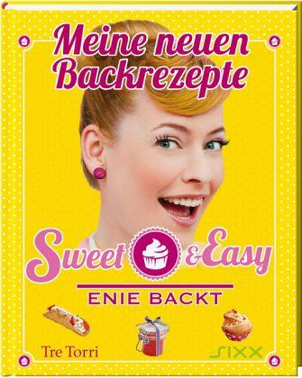 Sweet & Easy - Enie backt - Meiklokjes, Enie van de