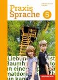 Praxis Sprache 5. Schülerband