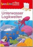 bambinoLÜK - Oktopus. Unterwasser Logikwelten