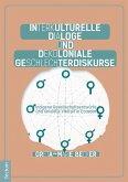 Interkulturelle Dialoge und dekoloniale Geschlechterdiskurse (eBook, ePUB)