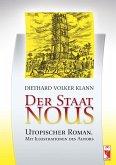 Der Staat Nous (eBook, ePUB)