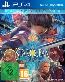Star Ocean: Integrity And Faithlessness - Limited Edition (PlayStation 4)