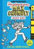 The Misadventures of Max Crumbly 1 (eBook, ePUB)