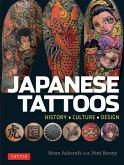 Japanese Tattoos (eBook, ePUB)
