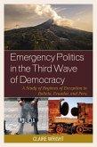 Emergency Politics in the Third Wave of Democracy (eBook, ePUB)