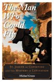 The Man Who Could Fly (eBook, ePUB)