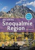 Day Hiking Snoqualmie Region (eBook, ePUB)