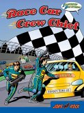 Race Car Crew Chief (eBook, PDF)