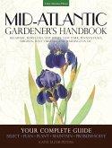 Mid-Atlantic Gardener's Handbook (eBook, PDF)
