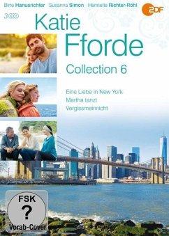 Katie Fforde: Collection 6 (3 Discs)