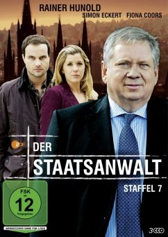 Der Staatsanwalt - Staffel 7 (3 Discs)