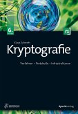Kryptografie (eBook, ePUB)