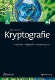 Kryptografie (eBook, ePUB)