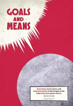 Goals and Means (eBook, ePUB) - Garner, Jason