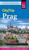 Reise Know-How CityTrip Prag: Reiseführer mit herausnehmbarem Faltplan, Spaziergängen und Web-App (eBook, PDF)