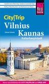 Reise Know-How CityTrip Vilnius und Kaunas (eBook, PDF)