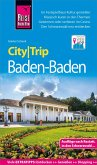 Reise Know-How CityTrip Baden-Baden (eBook, PDF)