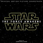 Star Wars: The Force Awakens (Picture Discs)