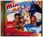Rettung für Centopia / Mia and me Bd.26 (1 Audio-CD)