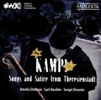 Kamp! Songs And Satire From Theresienstadt