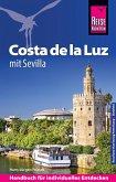 Reise Know-How Reiseführer Costa de la Luz - mit Sevilla (eBook, PDF)