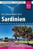 Reise Know-How Wohnmobil-Tourguide Sardinien: Die schönsten Routen (eBook, PDF)