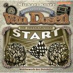 Professor van Dusen, Folge 8: Wettbewerb der Detektive (MP3-Download)