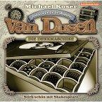 Professor van Dusen, Folge 5: Stirb schön mit Shakespeare (MP3-Download)