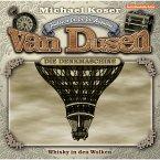 Professor van Dusen, Folge 7: Whisky in den Wolken (MP3-Download)