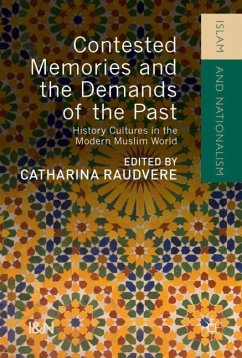 Contested Memories and the Demands of the Past