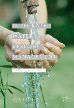 Integrated Water Resource Management - Grigg, Neil S.