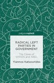 Radical Left Parties in Government